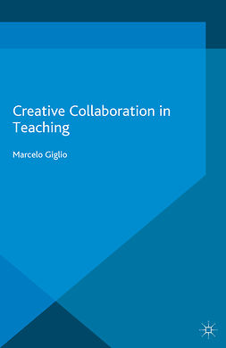 Giglio, Marcelo - Creative Collaboration in Teaching, ebook