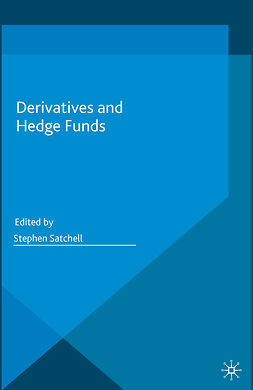 Satchell, Stephen - Derivatives and Hedge Funds, ebook