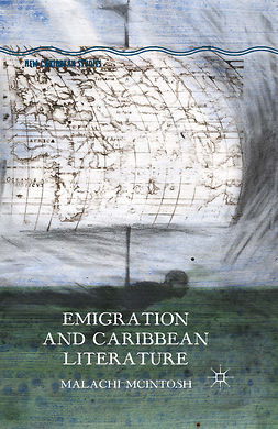 McIntosh, Malachi - Emigration and Caribbean Literature, e-kirja