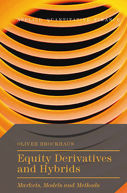 Brockhaus, Oliver - Equity Derivatives and Hybrids, e-kirja