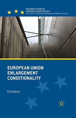 Gateva, Eli - European Union Enlargement Conditionality, ebook
