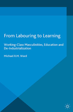 Ward, Michael R. M. - From Labouring to Learning, e-bok
