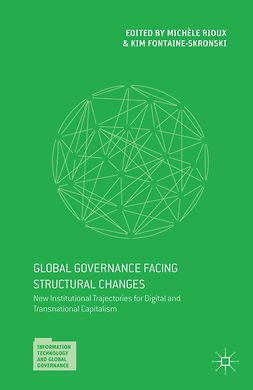 Fontaine-Skronski, Kim - Global Governance Facing Structural Changes, ebook