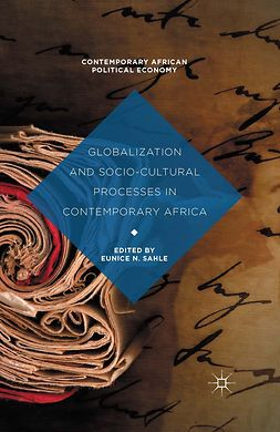 Sahle, Eunice N. - Globalization and Socio-Cultural Processes in Contemporary Africa, e-bok