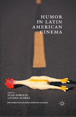 Poblete, Juan - Humor in Latin American Cinema, ebook