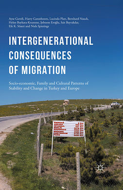 Baykara-Krumme, Helen - Intergenerational Consequences of Migration, ebook
