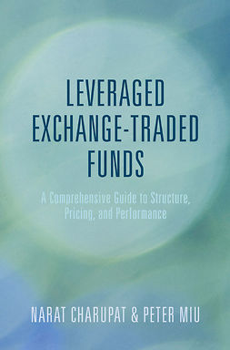 Charupat, Narat - Leveraged Exchange-Traded Funds, e-bok