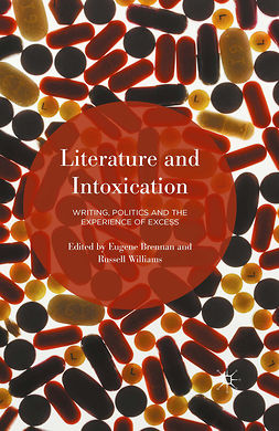 Brennan, Eugene - Literature and Intoxication, e-bok