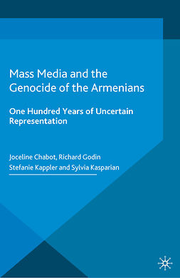 Chabot, Joceline - Mass Media and the Genocide of the Armenians, ebook