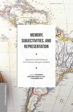 Benmayor, Rina - Memory, Subjectivities, and Representation, ebook
