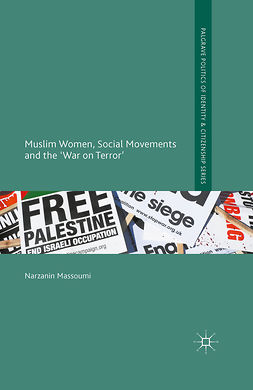 Massoumi, Narzanin - Muslim Women, Social Movements and the 'War on Terror', e-kirja