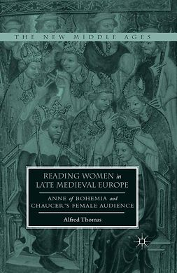 Thomas, Alfred - Reading Women in Late Medieval Europe, e-bok