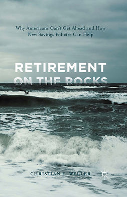 Weller, Christian E. - Retirement on the Rocks, ebook