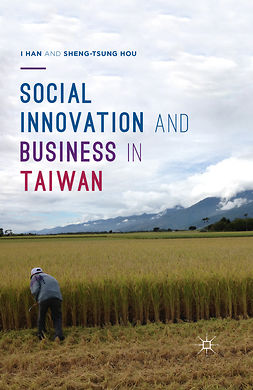 Han, I - Social Innovation and Business in Taiwan, e-bok
