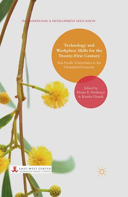 Ghazali, Kamila - Technology and Workplace Skills for the Twenty-First Century, ebook