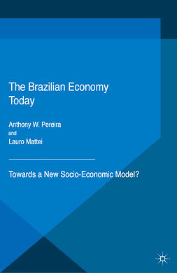 Mattei, Lauro - The Brazilian Economy Today, ebook
