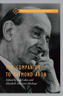 Colen, José - The Companion to Raymond Aron, e-bok
