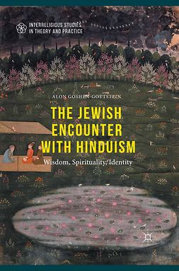 Goshen-Gottstein, Alon - The Jewish Encounter with Hinduism, e-bok