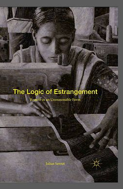 Sensat, Julius - The Logic of Estrangement, ebook
