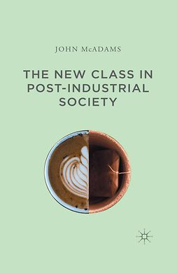 McAdams, John - The New Class in Post-Industrial Society, ebook