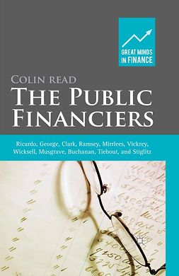 Read, Colin - The Public Financiers, ebook