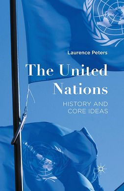 Peters, Laurence - The United Nations, ebook