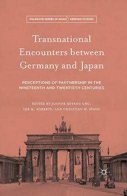 Cho, Joanne Miyang - Transnational Encounters between Germany and Japan, e-bok