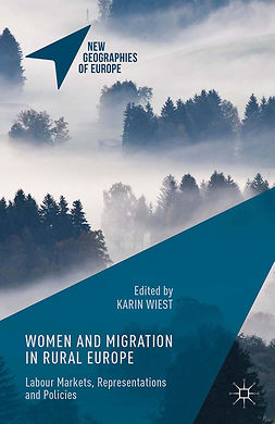 Wiest, Karin - Women and Migration in Rural Europe, e-bok
