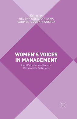 Costea, Carmen-Eugenia - Women's Voices in Management, ebook
