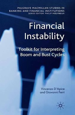 D'Apice, Vincenzo - Financial Instability, ebook