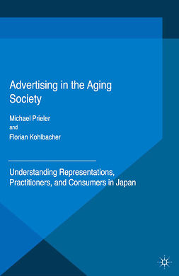 Kohlbacher, Florian - Advertising in the Aging Society, ebook
