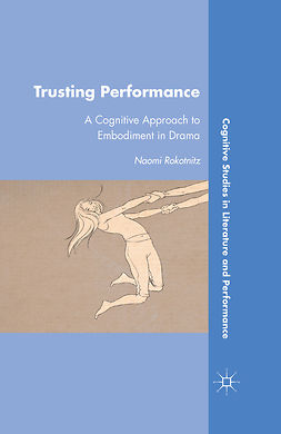 Rokotnitz, Naomi - Trusting Performance, ebook