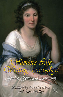 Cook, Daniel - Women's Life Writing, 1700–1850, ebook