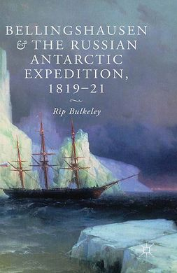 Bulkeley, Rip - Bellingshausen and the Russian Antarctic Expedition, 1819–21, ebook