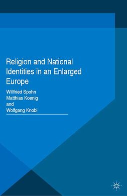 Knöbl, Wolfgang - Religion and National Identities in an Enlarged Europe, ebook