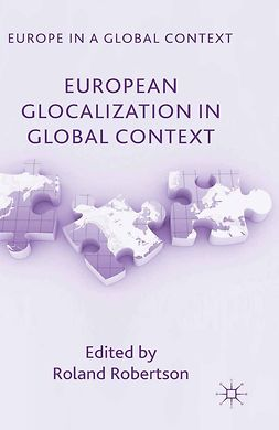 Robertson, Roland - European Glocalization in Global Context, ebook