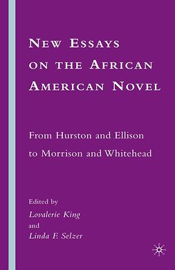 King, Lovalerie - New Essays on the African American Novel, e-kirja