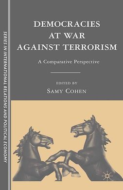 Cohen, Samy - Democracies at War against Terrorism, e-bok