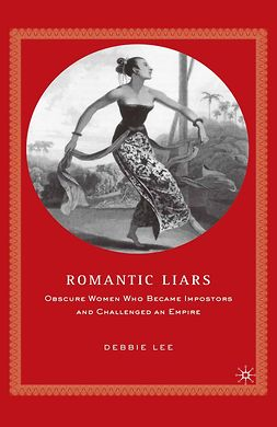 Lee, Debbie - Romantic Liars, ebook