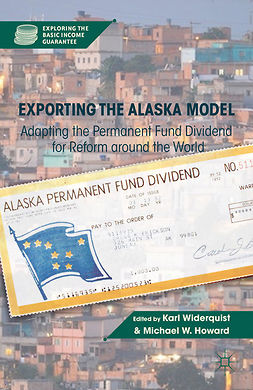 Howard, Michael W. - Exporting the Alaska Model, ebook