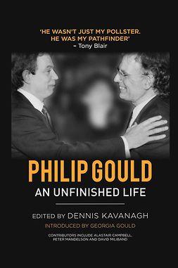 Kavanagh, Dennis - Philip Gould, ebook
