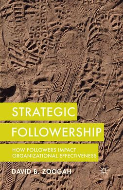 Zoogah, David B. - Strategic Followership, ebook