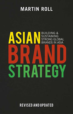 Roll, Martin - Asian Brand Strategy (Revised and Updated), ebook