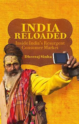 Sinha, Dheeraj - India Reloaded, ebook