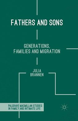 Brannen, Julia - Fathers and Sons, ebook
