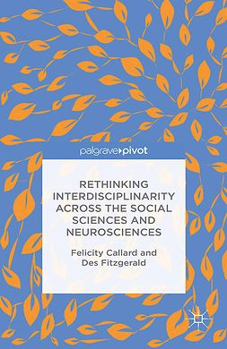 Callard, Felicity - Rethinking Interdisciplinarity across the Social Sciences and Neurosciences, e-kirja