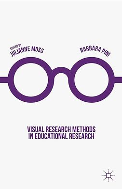 Moss, Julianne - Visual Research Methods in Educational Research, ebook