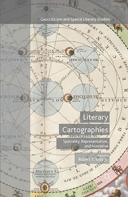 Tally, Robert T. - Literary Cartographies, ebook