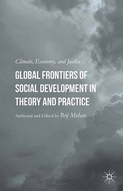Mohan, Brij - Global Frontiers of Social Development in Theory and Practice, e-kirja