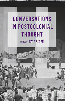 Sian, Katy P. - Conversations in Postcolonial Thought, ebook